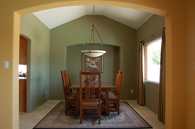 2007, Scottsdale Home