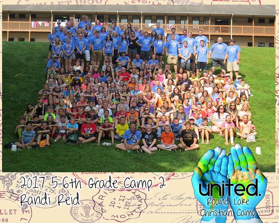 2017 5-6th Grade Camp 2