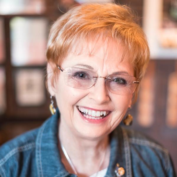 Diane Cralle