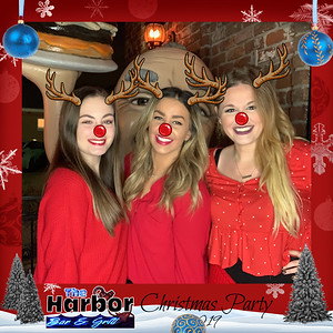 12-6-19 | Harbor Bar & Grill