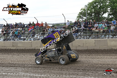 AST- Southern Ontario Motor  Speedway June 8th