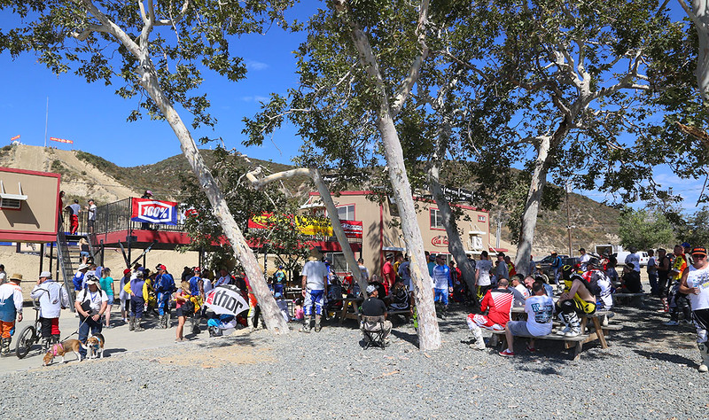 Glen Helen Vintage Nationals