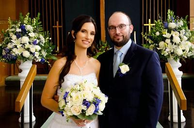 Marissa and Scott