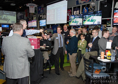 HBA Jan 15 Networking Event