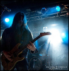 Nirvana2002 - Debaser Slussen 27/5 2010