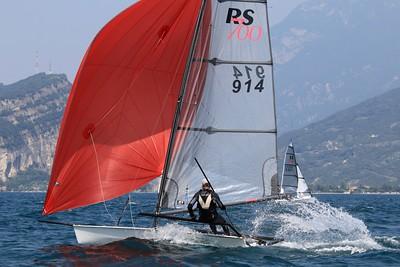 RS Sailing 2019