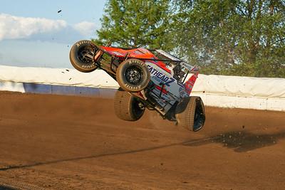 Terre Haute USAC Sprints 5.26.2021