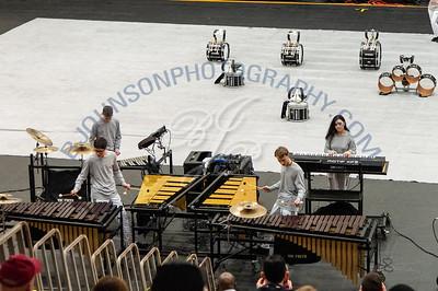 Joplin Indoor Drumline