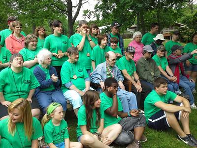 2013 Camp Joy