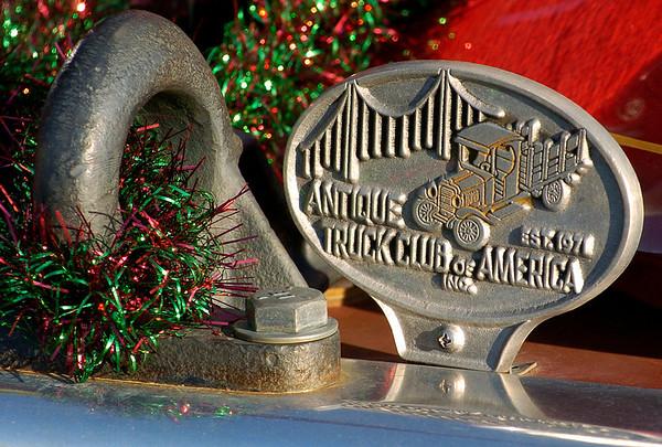 Capitol Christmas Tree Exhibit