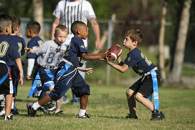 Flag Aug 9 Rams vs Cowboys