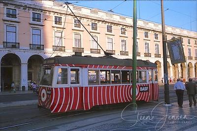 Travel; Portugal; Lisabon;