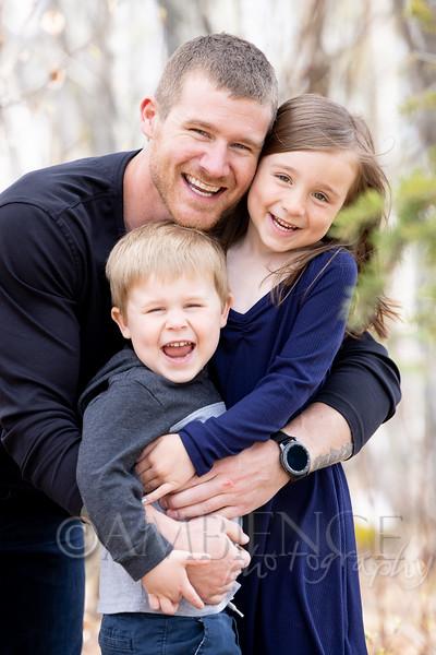 The Dawson Family