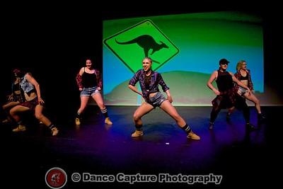Dancehall - Australia