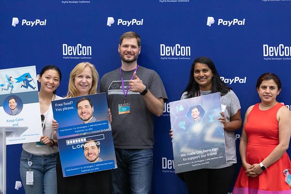 Paypal Devcon
