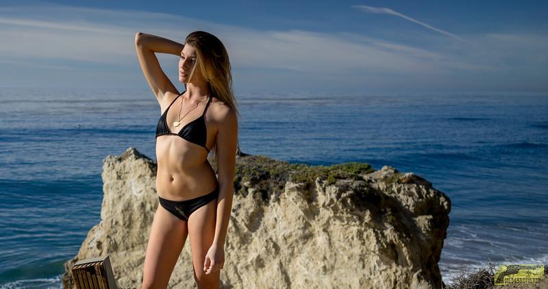 Sony A7 R RAW Photos of Bikini Swimsuit Model Goddess! Carl Zeiss Sony Sonnar T* FE 35mm f/2.8 ZA Lens! Malibu bluffs! Lightroom 5.3 !