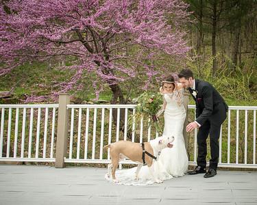Keri and Tyler's Wedding
