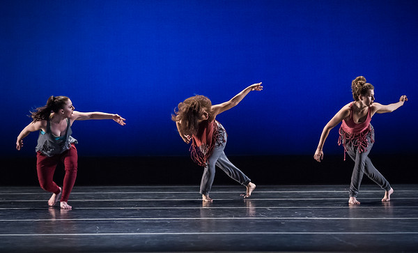 2015 CSUF Spring Dance Theater - First Half