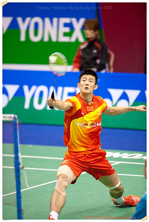 Badminton - 羽毛球