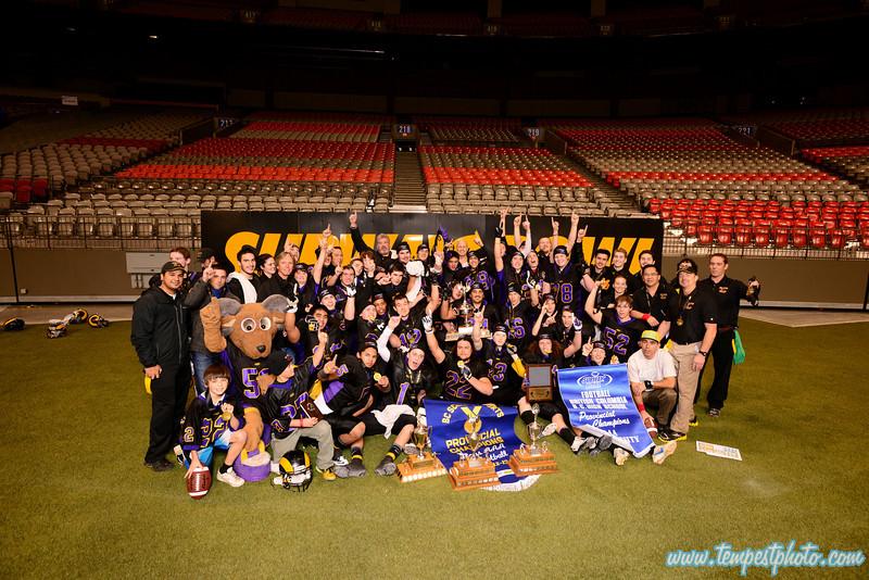 2012 Winning Teams and Award Recipients
