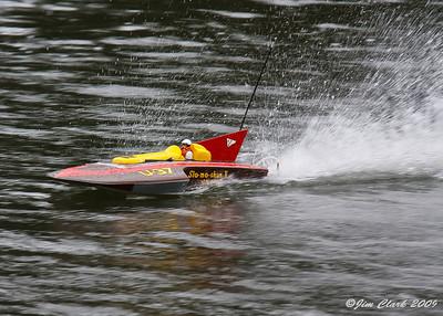 Puget Sound Fast Electrics 03/29/09