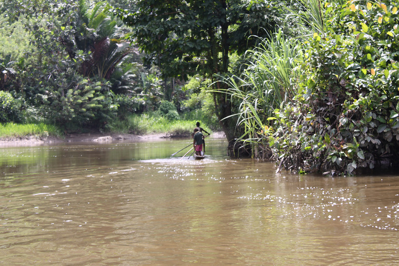 Arafuni River