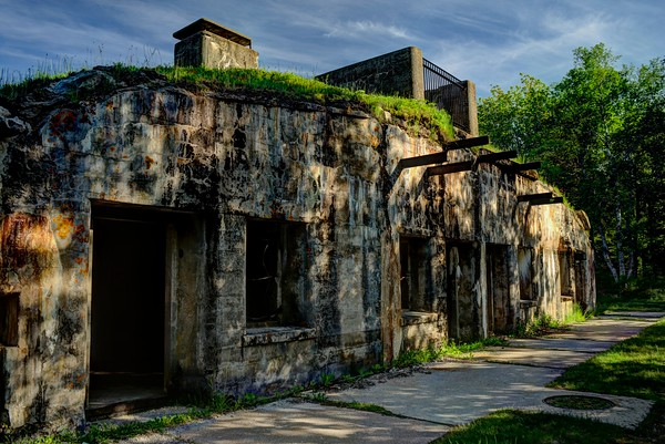 5-26-20 | An Abandoned Fort and a Lost Colony