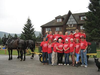 2012 Reunion in Calgary