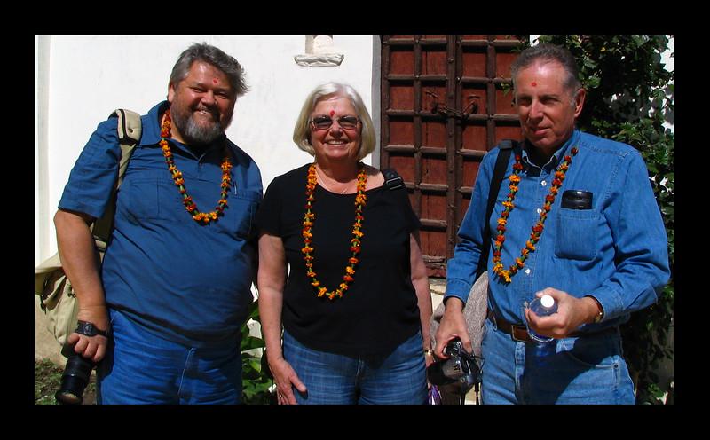 John and Cindy Jakle in Rajasthan - 2009.jpg