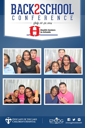HCS Back2School Conference (prints)