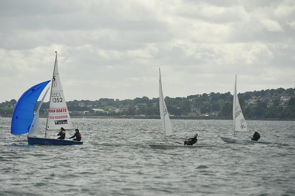 regatta 2013