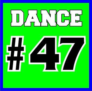 Dance 47. Rise Up