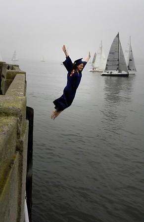 Tawny's Jump