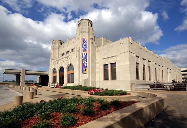 Oklahoma Depots