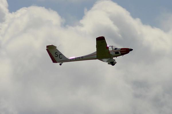 RAF Henlow : 29th July