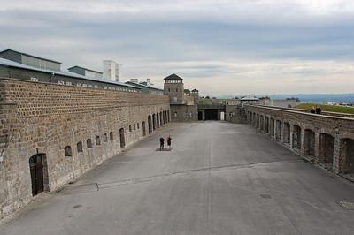 Austria- KZ Mauthausen