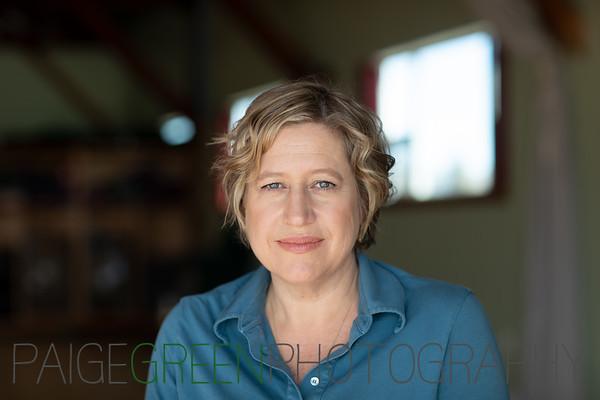 Rachael Newman