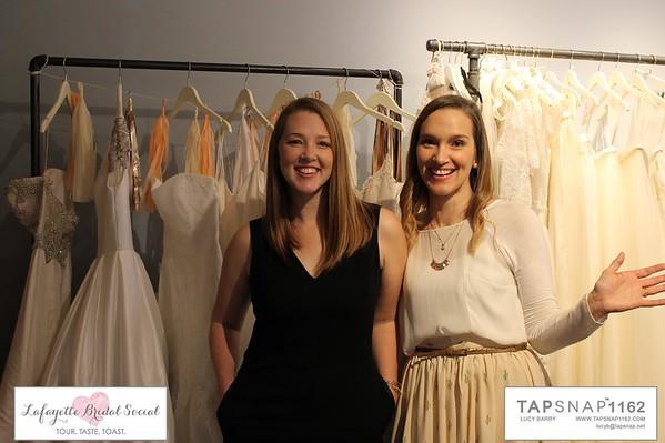 Lafayette Bridal Social Feb 12, 2017