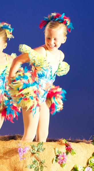 Gabby's Dance Recital 2013