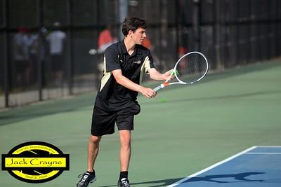 2018 04 24 CHS mens tennis