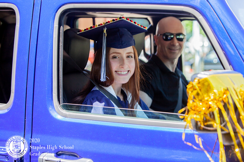 Dylan Goodman Photography - Staples High School Graduation 2020-631.jpg