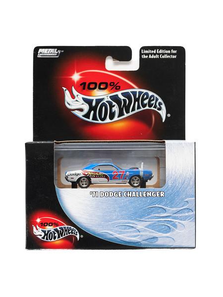 100% Black Box 2003