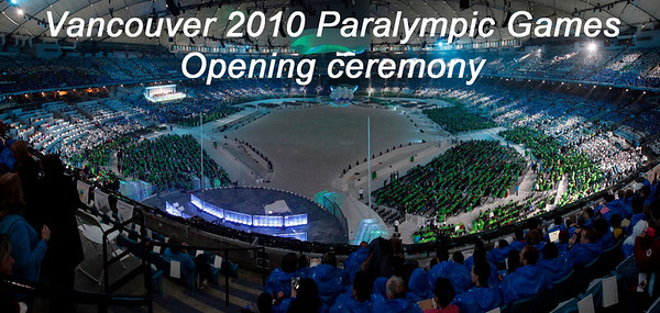 Paralympic 2010 opening 1920-1080