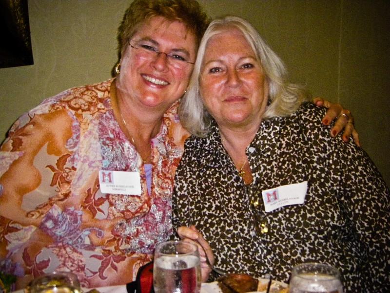 Jeffrie Russelavage Normoyle, Mary Russelavage (GCM1970)