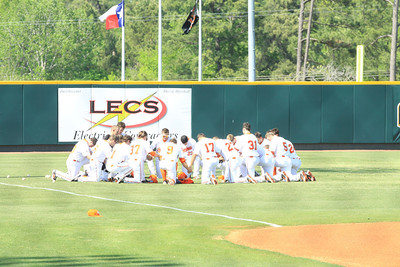 Sam Houston Baseball