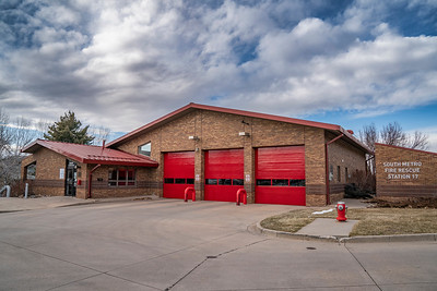 Station 17 - Highlands Ranch