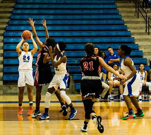 Basketball, 2016, 12-09-16, Lady Panthers,JV-6