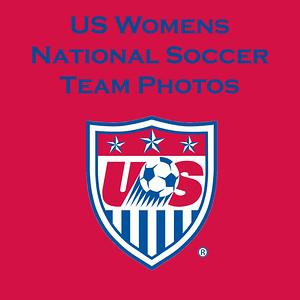 US Womens National Team Soccer