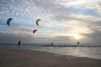 Kitesurf Tonga