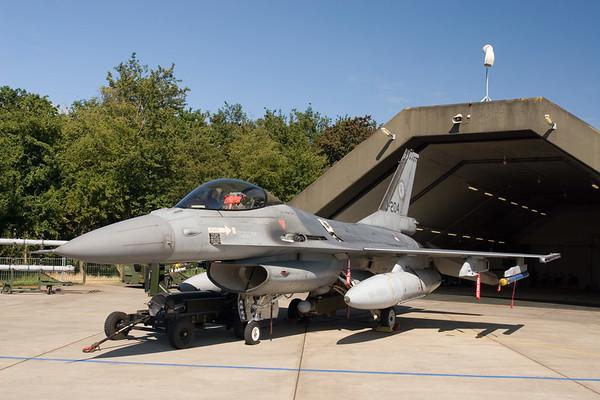 Luchtmachtdagen Leeuwarden 2006